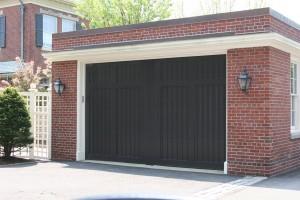 Garage Door Boothbay