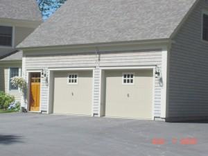 Residential Garage Doors | Turner, ME