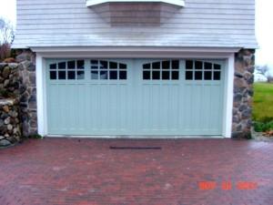Residential Garage Door   York, ME