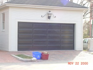 Residential Garage Door | Saco, ME